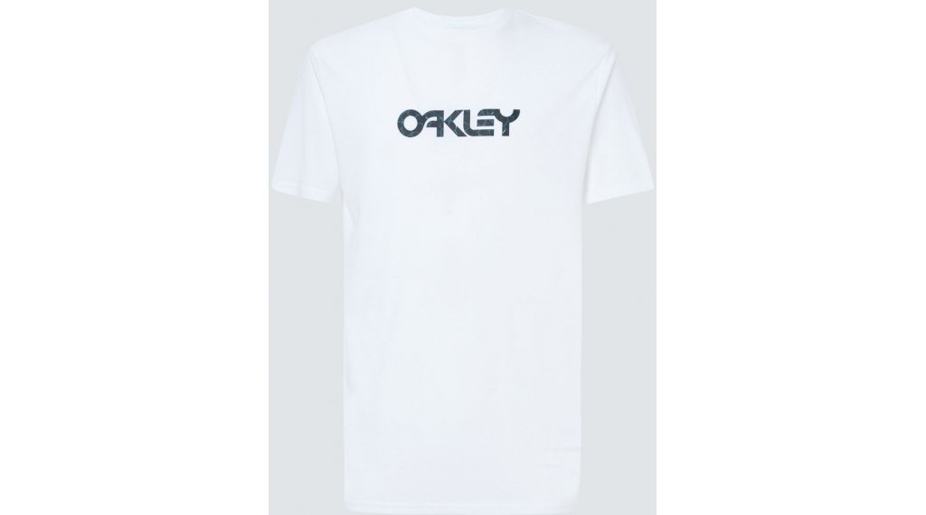 Oakley Camo B1B Logo T-Shirt 短袖 男士 型号 L white