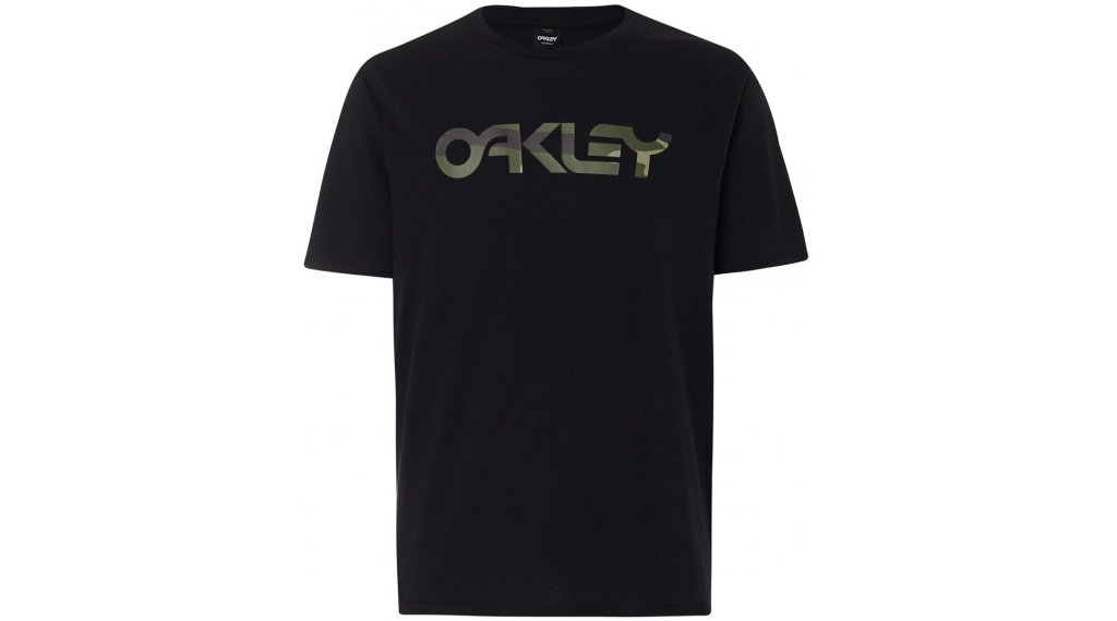 Oakley Mark II Tee T-Shirt 短袖 男士 型号 XS blackout