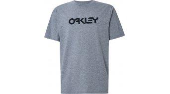 Oakley Reverse T-shirt short sleeve men granite heather