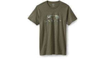 Oakley Camo Nest T-shirt short sleeve men-T-shirt size M worn olive