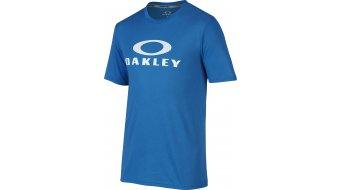 Oakley sin-Mesh Bark camiseta de manga corta Caballeros-camiseta (Regular Fit)