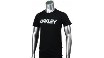 Oakley 50-Mark II T-shirt short sleeve men size S blackout