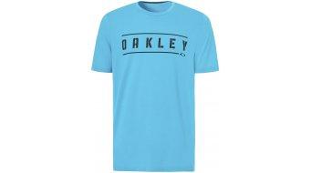 Oakley SO-Double Stack t-shirt manica corta da uomo Freizeitshirt .