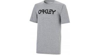 Oakley 100C-Mark II tričko krátký rukáv pánské volný častriko