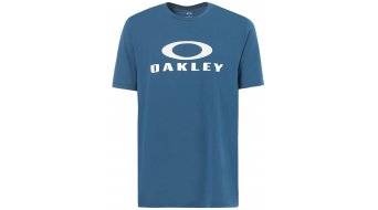 Oakley SO-Mesh Bark T-shirt korte mouw heren Freizeit shirt