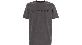 Oakley SO-Oakley Burn T-shirt short sleeve men casual shirt heather