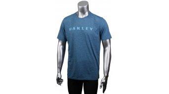 Oakley SO-Oakley Burn t-shirt manica corta da uomo Freizeitshirt . heather