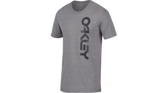Oakley Tri-Mark II Side t-shirt manica corta uomini . heather
