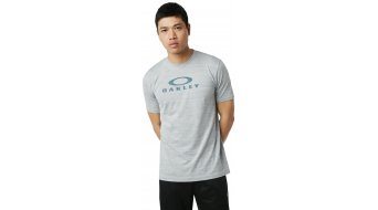 Oakley 3rd-G SS O-Fit 2.0 T-Shirt kurzarm Herren light heather gray