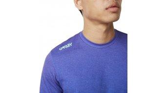 Oakley Iridium Fade t-shirt manica corta uomini mis. XXL aqua green