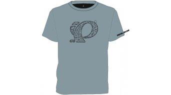 Pearl Izumi Graphic camiseta corto(-a) Caballeros heather