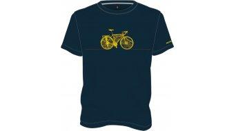Pearl Izumi Graphic T-shirt short sleeve XXL midnight navy