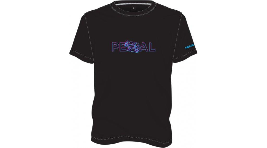 Pearl Izumi Graphic T-Shirt kurzarm Kinder Gr. L black 3d pedal