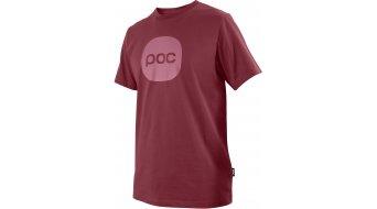 POC Print O t-shirt manica corta uomo .