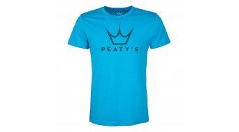 Peatys Funktions T-Shirt Gr. S blau