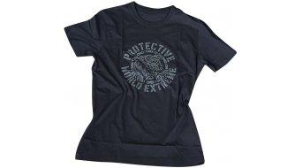 Protective FAIR4ALL Grizzly T-Shirt kurzarm Herren-T-Shirt black