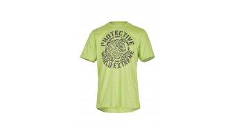 Protective Spirit Bear T-shirt short sleeve men