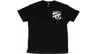 RaceFace 8 Bit Pocket T-shirt korte mouw heren black