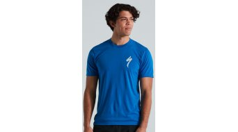 Specialized S-logo T-shirt short sleeve men