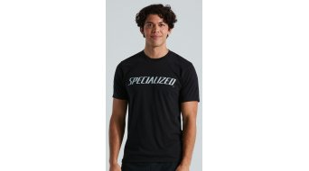 Specialized Wordmark T-Shirt kurzarm Herren