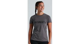 Specialized Wordmark T-shirt korte mouw dames