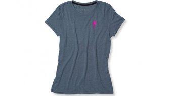 Specialized Drirelease S T-Shirt 短袖 女士 型号 S dustblue/rhodamine red