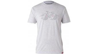 Trek In Motion T-Shirt Gr._XXL_white