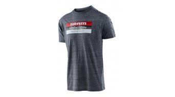 Troy Lee Designs Sram Racing t-shirt da uomo manica corta . block