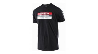 Troy Lee Designs Sram Racing T-shirt men short sleeve block