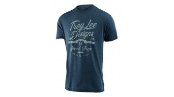 Troy Lee Designs Widow Maker T-shirt short sleeve men heather