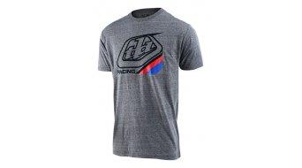 Troy Lee Designs Precision 2.0 T-Shirt 短袖 儿童 型号 vintage gray snow
