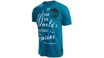 Troy Lee Designs King Pin T-Shirt kurzarm Herren-T-Shirt