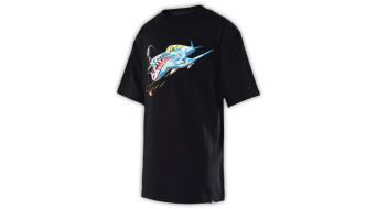 Troy Lee Designs P-51 T-Shirt kurzarm Kinder-T-Shirt black Mod. 2017