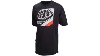 Troy Lee Designs Precision camiseta de manga corta niños-camiseta tamaño L negro