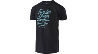 Troy Lee Designs Widow Maker T-Shirt kurzarm Herren