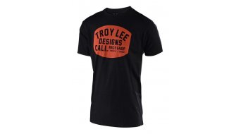 Troy Lee Designs Blockworks t-shirt manica corta da uomo .
