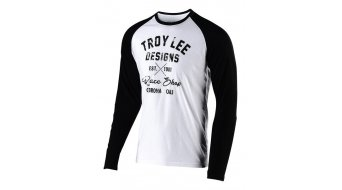 Troy Lee Designs Vintage Race Shop T-shirt long sleeve men