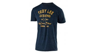 Troy Lee Designs Vintage Race Shop t-shirt manica corta da uomo . Vintage