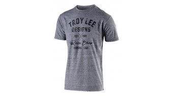 Troy Lee Designs Vintage Race Shop T-Shirt kurzarm Herren Vintage