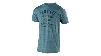 Troy Lee Designs Vintage Race Shop T-shirt short sleeve men Vintage