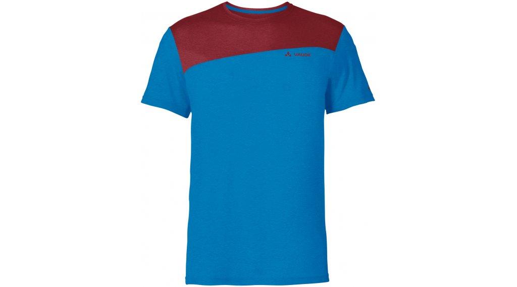VAUDE Sveit T-Shirt 短袖 男士 型号 S carmine
