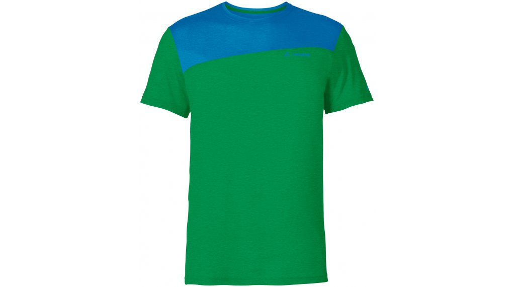 VAUDE Sveit T-Shirt 短袖 男士 型号 S apple green
