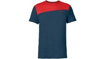 VAUDE Sveit T-Shirt 短袖 男士 型号 S mars red