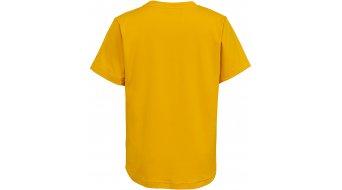 VAUDE Solaro T-Shirt kurzarm Kinder Gr. 98 marigold