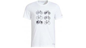 VAUDE Cyclist V T-Shirt 短袖 男士 型号