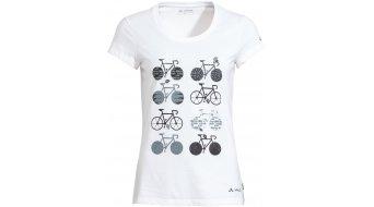 VAUDE Cyclist V T-Shirt kurzarm Damen