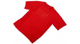 VAUDE Fulmar II 儿童-T-Shirt 长袖 型号