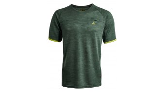 VAUDE Green Core T-shirt korte mouw heren eel