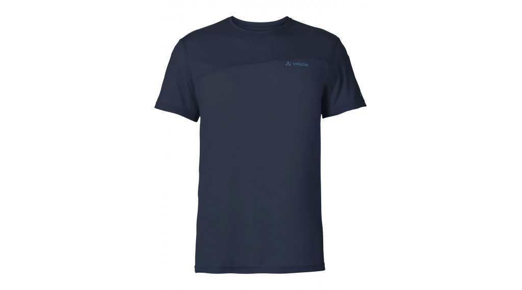 VAUDE Sveit T-shirt short sleeve men size XXL Eclipse