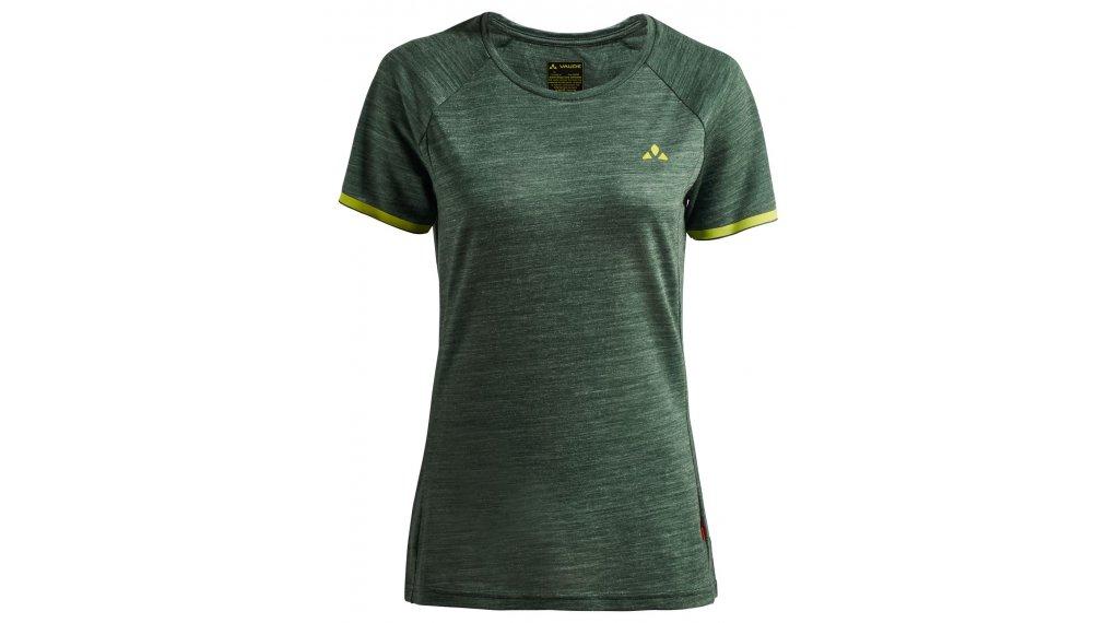 VAUDE Green Core T-Shirt kurzarm Damen Gr. 36 eel